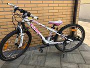 Fahrrad Mädchen 24 Zoll