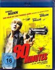 80 Minutes Blu-ray