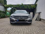 Verkaufe Mecedes-Benz C-Klasse W205 C220
