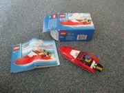 Lego Set City 4641 Speedboot