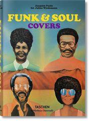 Buch Funk Soul Covers