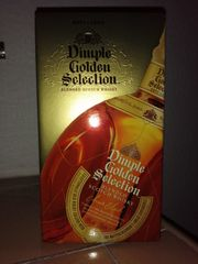 Whisky Dimple Golden Selection 0