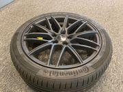 Felgen Reifen Mercedes Benz E