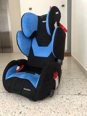 Neuwertige Kindersitz