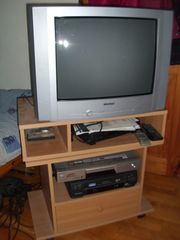 TV Plus DVD-Player etc