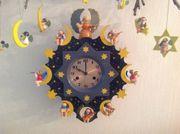 Vorkrieg Wendt Kühn Uhr Spieluhr