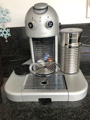Nespresso Kaffeemaschiene