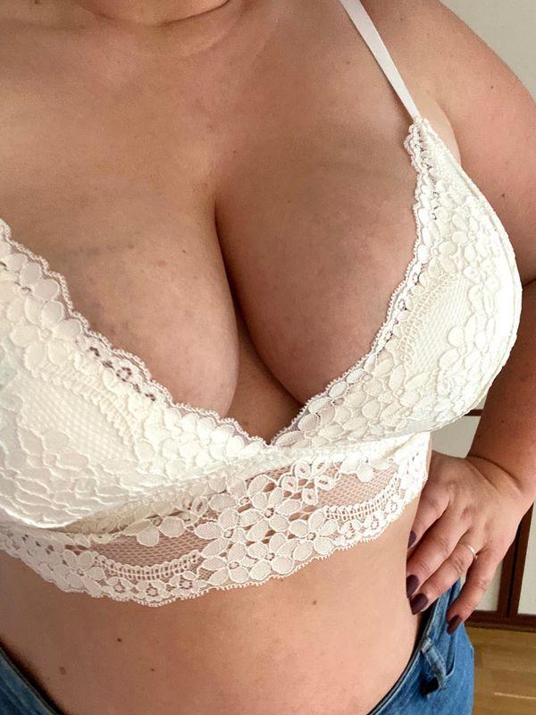 sexy Set getragen Fetisch feucht