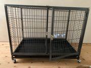 Zimmerkäfig für Hunde Frettchen Ratten