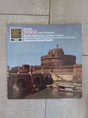 LP Tosca