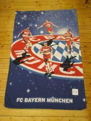 Bettwäsche FC Bayern München 2-teilig