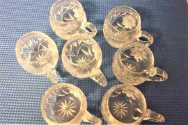Kristallbowle: Kleinanzeigen aus Fürth Dambach - Rubrik Glas, Porzellan antiquarisch