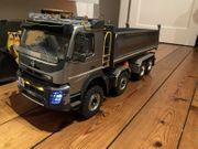 Volvo Fmx Rc4wd Lesu Kein