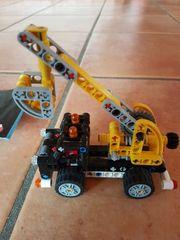 Lego Technik 42031 Hubarbeitsbühne inkl