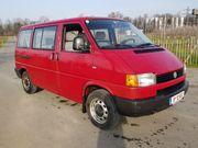 VW T4 Caravelle 2 4D