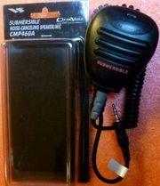 Yaesu Lautsprecher-Mikrofon CMP460A