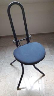 Bügelstuhl Stehhilfe