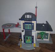 Playmobil 3988 Polizeistation