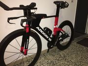 Argon 18 E-119 - Gr L-Triathlon-SRAM
