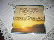 Franz Schubert Sinfonie Nr 8
