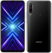 HONOR 9X 128 GB Midnight
