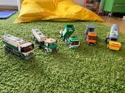 Lego LKWs