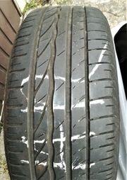 4 So -Reifen Bridgestone Turanza