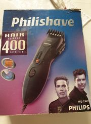 Philips Philishave Haarschneider HQ C442