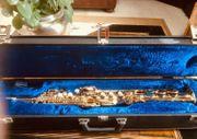 Selmer MK VI Sopran Saxophon