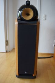 B W Nautilus 802 Lautsprecher