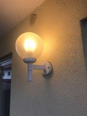 Terrassenlampe Außenlampe