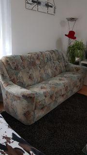 Couch 3 Sitzer und 2