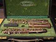 Howarth Oboe S5 Vollautomatik