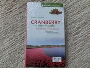 Buch Cranberry-In aller Munde