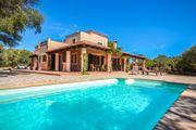 Finca mit Pool und Gästeapartment