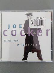 CD von Joe Cocker across