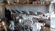 Stromgenerator 75 kw Bhkw