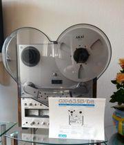 Akai GX 635D komplett neu