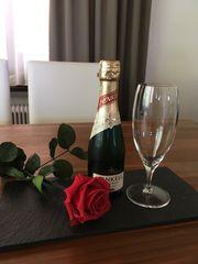 6 Riedel Champagner Proseccogläser neu