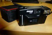 Revue 130C Kompaktkamera 24x36mm