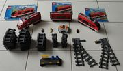 LEGO City 7938 Passagierzug 60205