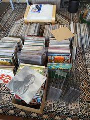 Mindestens 1000 LP s überwiegend