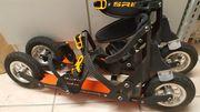 Cross Skate SRB XRS03
