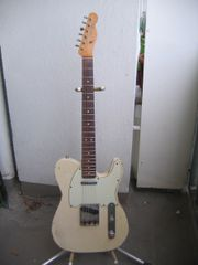 FENDER CustomShop Relic 1963 reissue