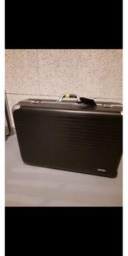 Rimowa Koffer Limbo Integral schwarz