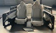 Audi A6 4G Sport Lederausstattung