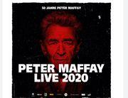 2 Peter Maffay 50 Jahre