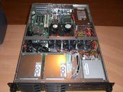 2HE Rack Server