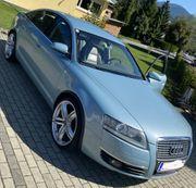 Audi A6 3 0 L