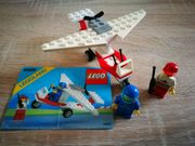 Lego 6529 Flugzeug